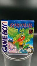 jeu video game boy complet TBE FAH gargoyles quest