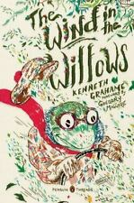 Wind in the Willows Paperback Kenneth Grahame