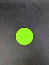 "Air Hockey Puck - 2.5"" Green - Dynamo"