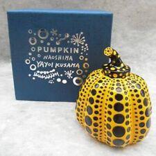 Yayoi Kusama Naoshima limited  Yellow Pumpkin object Naoshima Island Limited