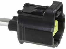 Engine Coolant Temperature Sensor Connector-VIN: P Rear Wells 679