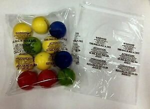 100 11x14 Self Seal Suffocation Warning Clear Poly Bags 1.5 mil  Free Shipping