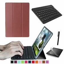 Case Stand Cover With Bluetooth Keyboard for Huawei MediaPad T5 10 Tablet PC