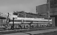 Great Northern Railroad Electric Locomotive 5011 Empire Builder Photo Train GN