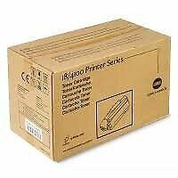 Konica Minolta 1710398-001 - 4153101 - Toner schwarz - für PagePro 18