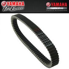 NEW YAMAHA DRIVE BELT 09-11 XP500 TMAX SCOOTER 2009-2011 5VU-17641-00-00