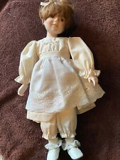 Haunted Active Paranormal Jenny Doll   Unhappy spirit Please Read
