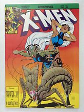 X-MEN#66 MAMOUTH GREEK COMIC MARVEL UNCANNY X-FACTOR#2 FANTASTIC FOUR(WOLVERINE1