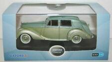 Oxford Bentley MK VI 1/43