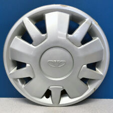 "ONE 2000 Daewoo Nubira # 66503 14"" 10 Spoke Hubcap Wheel Cover # 96268560 USED"