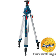 Laser Level Heavy Duty Aluminum Tripod Surveying Equipment Layout Tool Mount New