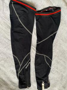 BONTRAGER THERMAL LEG WARMER IN BLACK M