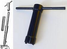BSA Horquilla Delantera Sello de aceite herramienta de eliminación de cubierta: Rayo de Sol S8 A7 A10 B31 A65 61-3005