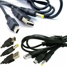 USB Data Sync Cable Charger TomTom One GO 710/910/300/500/700
