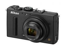 Nikon COOLPIX A 16.2MP Digital Camera - Black
