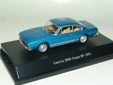 Lancia 2000 HF 1971 - 1/43 STARLINE