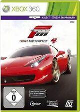 Microsoft XBOX 360 Spiel ***** Forza 4 * Forza Motorsport 4 *************NEU*NEW