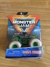2020 Monster Jam Grave Digger Stone Tires Spinmaster Series 11 Elementals Trucks