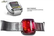 650nm Wrist Watch Blood Pressure Cold Laser health care physiotherapy equipment