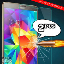 2 X Tempered Glass Screen Protector for Samsung Galaxy Tab S2 8.0 SM-T719C T719Y