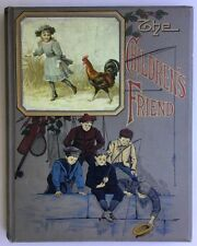 Children's 1850-1899 Antiquarian & Collectable Books