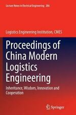 Lecture Notes in Electrical Engineering: Proceedings of China Modern...