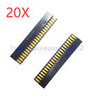 """20PCS For Dell 2.5"""" IDE/PATA EDGE Hard Drive CONNECTOR 44 Pin Adapter"""