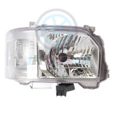 HEAD LIGHT LAMP RH RIGHT SIDE CLEAR ASSY H FOR TOYOTA HIACE COMMUTER VAN 2014-ON