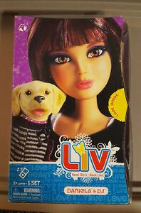 LIV Doll Daniela & DJ Set Spin Master