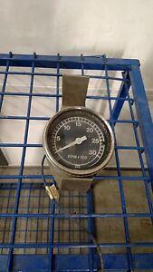 Vintage OEM Ford Stewart Warner Tachometer  DOHZ17A273-a 14064-a