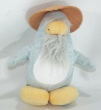 Club Penguin Sensei Plush No Coin code Stuffed Animal Disney
