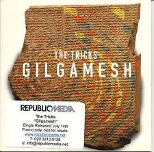"THE TRICKS ""Gilgamesh"" Rare UK 1 track CD 2014 Folk/Rock."