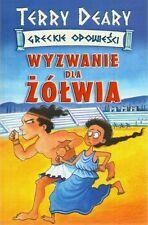 Polskie Bajki Greckie opowieści Mity dla dzieci(cd) Legendy(cd) polish for kids