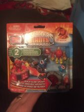 Mega Bloks Skylanders Giants ERUPTOR Series 2 Battle Portal Blocks New