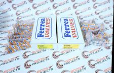 Ferrea Intake Exhaust Valves For 60-12 PONTIAC 400, 428, 455 Head Dia 2.11 1.77