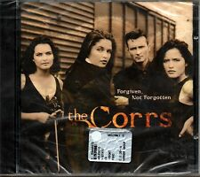 CORRS ( THE ) FORGIVEN, NOT FORGOTTEN CD SEALED