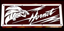 "cache / Grille de radiateur Honda CB600 F Hornet 2003>2006 ""Frelon""+ grill.rouge"