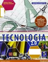 Tecnologia 2.0 activebook vol.A+Tav. PARAVIA SCUOLA 9788839526106