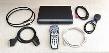 SKY HD Digital Sky Box Digi Box DRX595 TV Receiver Remote & Leads - Tested Good