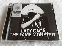 Lady Gaga - The Fame Monster - 2 x CD Album Deluxe Edition (2009) 💿