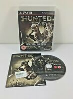 Hunted The Demon's Forge Special Edition Playstation 3 (PS3)