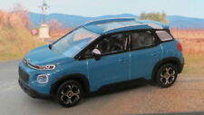 CITROEN C3 AIRCROSS 1:64 (Blue) Norev/Citroen Passenger Diecast Car Sealed