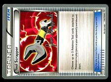 PROMO POKEMON CHAMPIONSHIPS 2013 N° 116/124 TOOL SCRAPPER (Version 1)