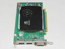 Dell R784K NVidia Quadro FX 580 512MB GDDR3 PCIe Video Card Dual-DisplayPort/DVI