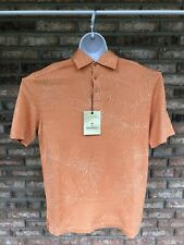 NWT Mens Tommy Bahama Retired Print M S/S