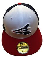 Chicago White Sox New Era Alternate Diamond Era 59FIFTY Fitted Hat New With Tags