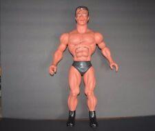 COMANDO ARNOLD Schwarzenegger, 1986 MOVIE VINTAGE TOY, PRE-OWNED