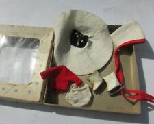 """Betsy McCall Doll On The Ice Outfit 8"""" in Original Box 1957 B-69 Ice Skating"""