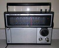 Realistic Patrolman SW-60 6 Band Radio VTG RADIO SHACK Shortwave Tested