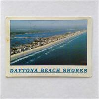 Daytona Beach Shores Florida 1991 Postcard (P352)